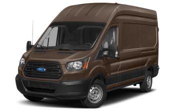 2019 Ford Transit-250 - Stone Grey Metallic