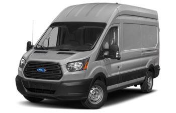 2019 Ford Transit-250 - Ingot Silver Metallic