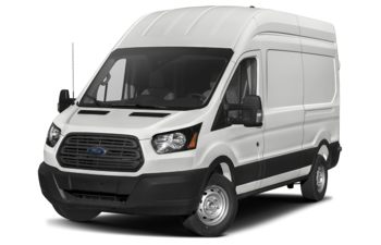 2019 Ford Transit-350 - Oxford White