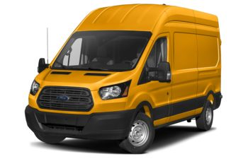 2019 Ford Transit-350 - School Bus Yellow