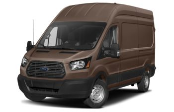 2019 Ford Transit-350 - Stone Grey Metallic