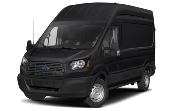 2018 Ford Transit-350 - Shadow Black