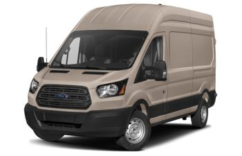 2019 Ford Transit-350 - White Gold Metallic