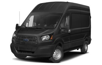 2018 Ford Transit-350 - Magnetic Metallic