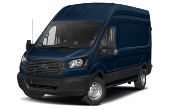 2019 Ford Transit-350 - Blue Jeans Metallic
