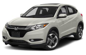 2018 Honda HR-V - White Orchid Pearl