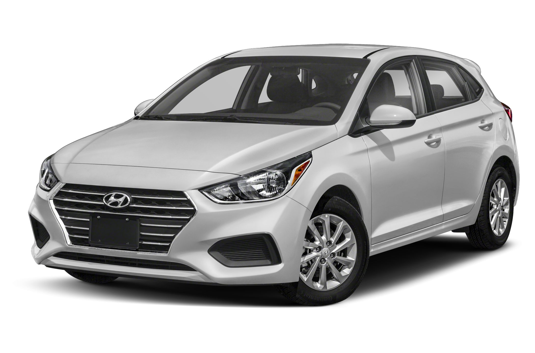 Hyundai Canada Incentives for the new 2021 Hyundai Accent Hatchback and Sedan in Milton, Toronto, and the GTA