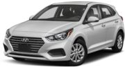 2020 - Accent - Hyundai