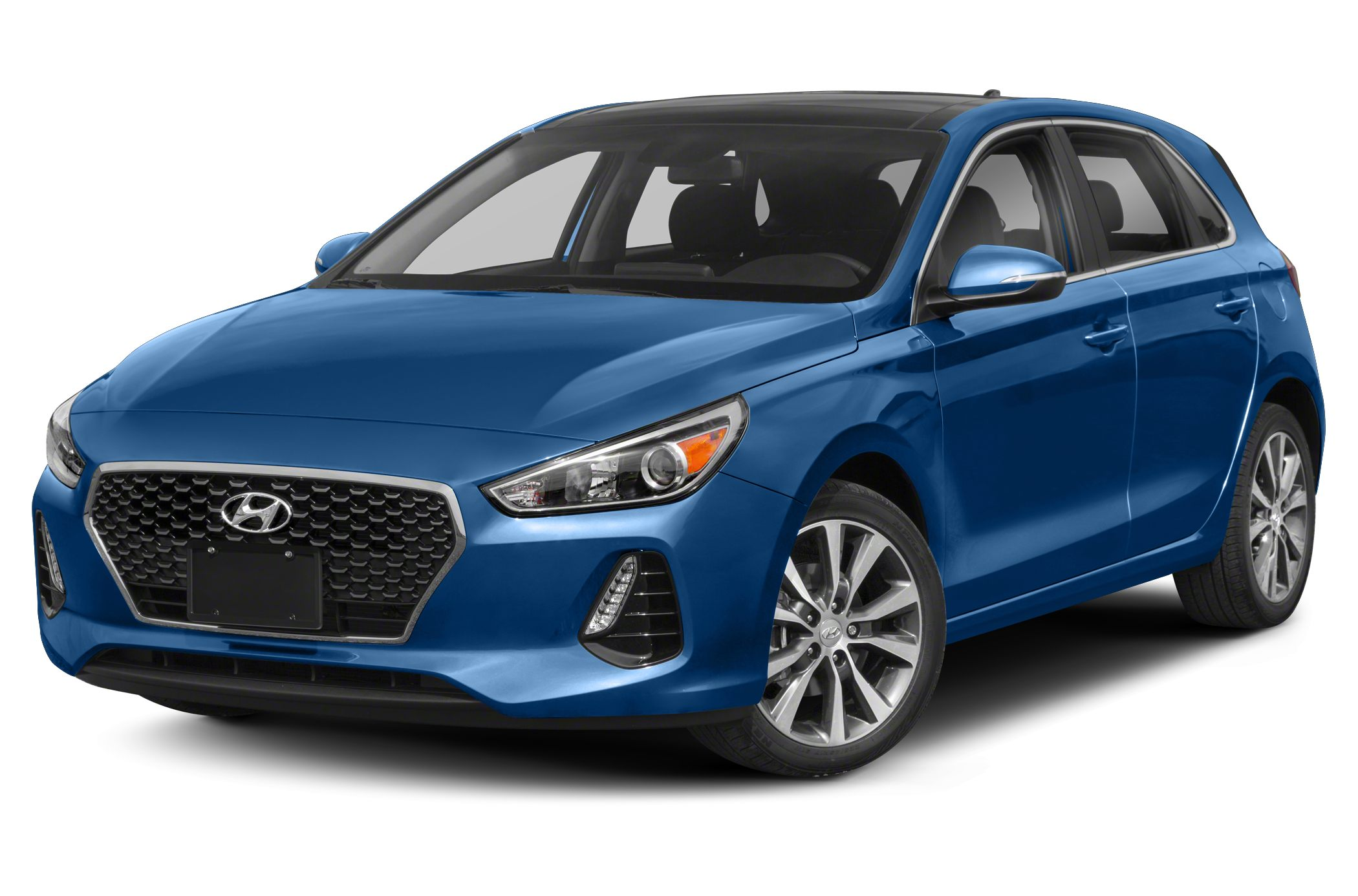 Hyundai Canada Incentives for the new 2019 Hyundai Elantra GT in Milton, Toronto, and the GTA