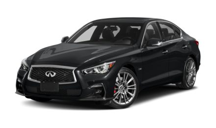 2020 Infiniti Q50 Signature Edition ProASSIST