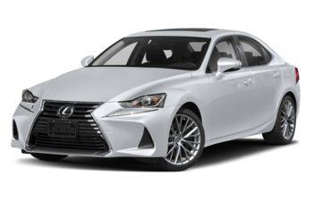 2021 Lexus IS 300 - N/A