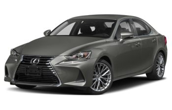 2020 Lexus IS 300 - Manganese Lustre