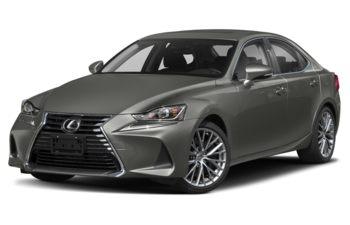 2020 Lexus IS 300 - Manganese Lustre
