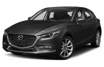 2018 Mazda 3 Sport - Jet Black Mica