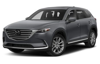 2018 Mazda CX-9 - Machine Grey Metallic