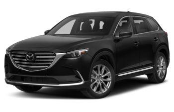 2018 Mazda CX-9 - Jet Black Mica