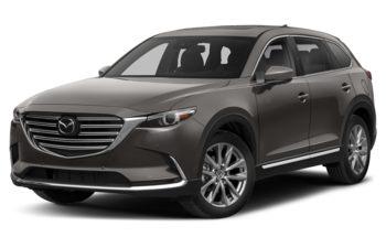 2018 Mazda CX-9 - Titanium Flash Mica