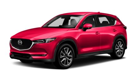 2018 Mazda Cx 5 Gx