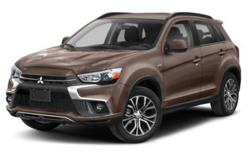 2019 Mitsubishi RVR - Quartz Brown