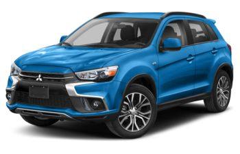 2019 Mitsubishi RVR - Octane Blue Pearl