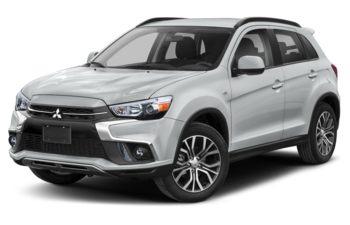 2019 Mitsubishi RVR - Sterling Silver