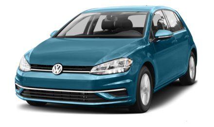 2018 Volkswagen Golf 1.8 TSI Highline