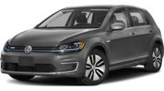 2020 Volkswagen e-Golf