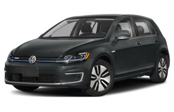 2020 Volkswagen e-Golf - Urano Grey