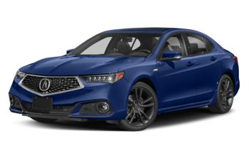 2021 Acura TLX - N/A