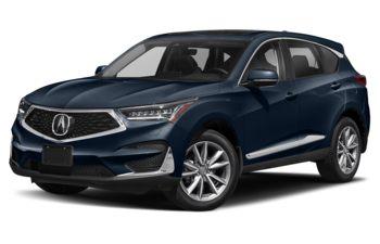 2020 Acura RDX - Obsidian Blue Pearl