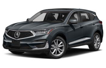 2020 Acura RDX - Gunmetal Metallic