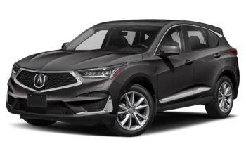 2021 Acura RDX - Modern Steel Metallic