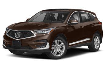 2019 Acura RDX - Canyon Bronze Metallic