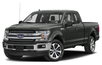 2020 Ford F-150 - Magnetic