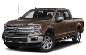 2020 Ford F-150 - Stone Grey