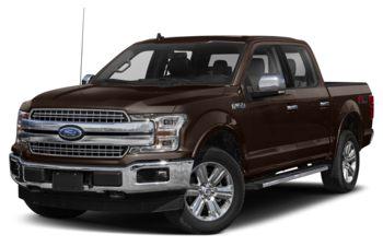 2020 Ford F-150 - Magma