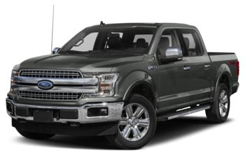 2019 Ford F-150 - Magnetic