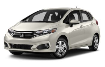 2020 Honda Fit - N/A