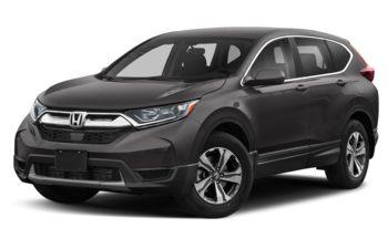 2019 Honda CR-V - Modern Steel Metallic