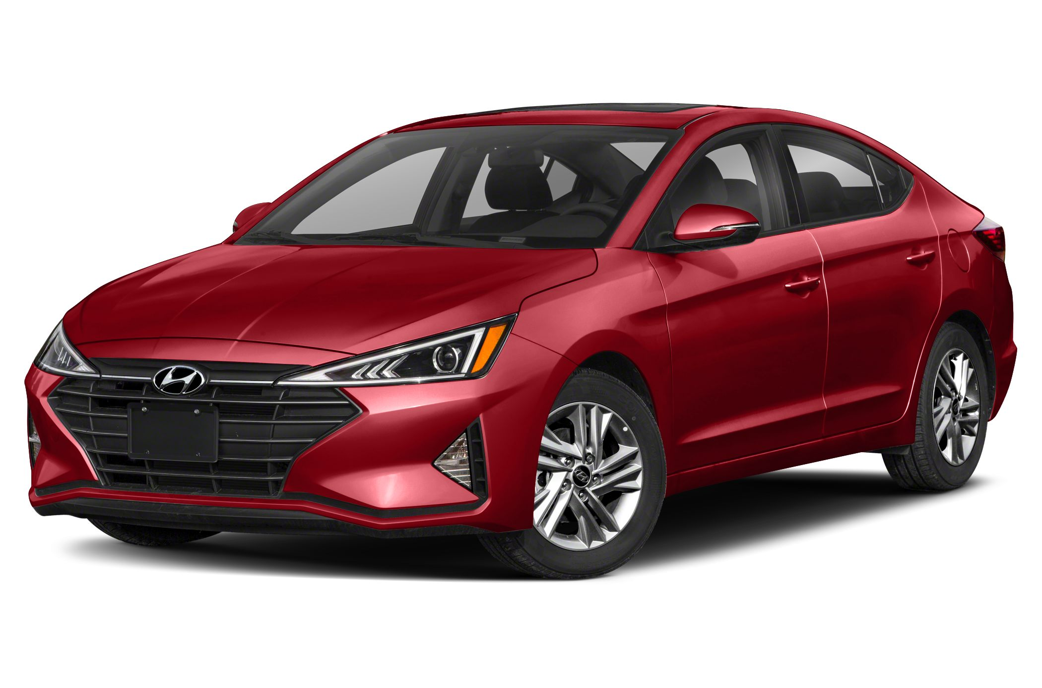 Hyundai Canada Incentives for the new 2019 Hyundai Elantra Sedan Superstructure and Coupe in Milton, Toronto, and the GTA