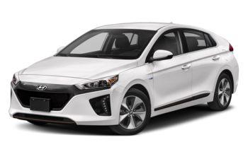 2020 Hyundai Ioniq EV - N/A