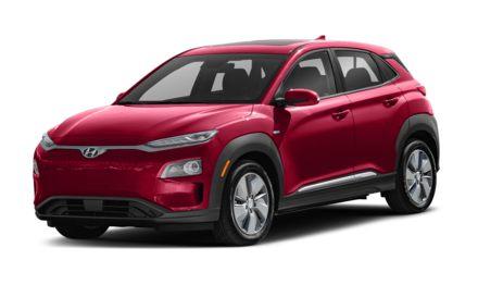 2019 Hyundai Kona EV Preferred (A1)