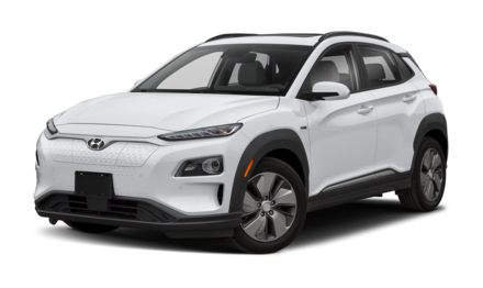 2019 Hyundai Kona EV Preferred (A1)