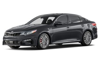 2019 Kia Optima - Graphite Metallic
