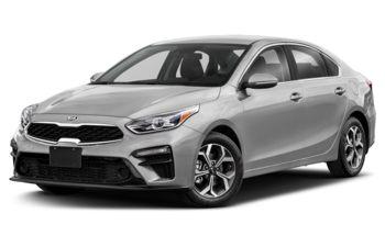 2020 Kia Forte - Ultra Silver