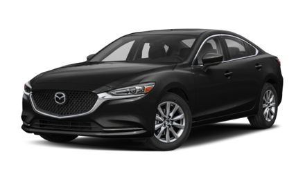 2020 Mazda 6 GS-L w/Turbo