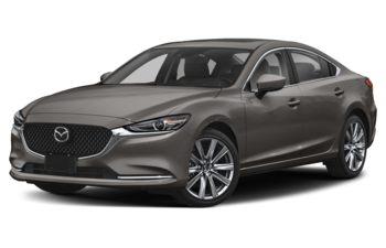 2019 Mazda 6 - Titanium Flash Mica
