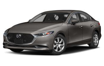 2020 Mazda 3 - Titanium Flash Mica
