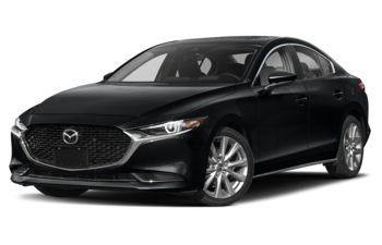 2019 Mazda 3 - Jet Black Mica