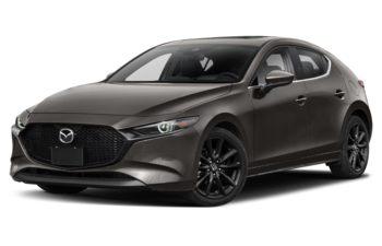2020 Mazda 3 Sport - Titanium Flash Mica